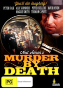 Murder By Death [Region 4]