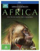 Africa [Region B] [Blu-ray]