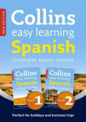 Complete Spanish (Stages 1 and 2) Box Set  [Audio]