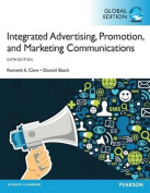 Integrated Advertising, Promotion and Marketing Communications, Plus MyMarketingLab with Pearson Etext