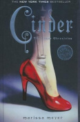 Cinder (Lunar Chronicles)