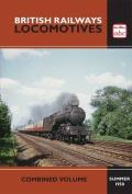 ABC British Railway Locomotives Combined Volume Summer
