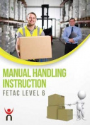 Manual Handling Instruction