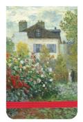 Monet House Mini Journal