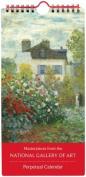 Nga Masterpieces Perpetual Calendar