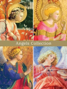 Angels Deluxe Full Note Cards