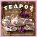 The Collectible Teapot & Tea Calendar 2014