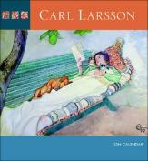Carl Larsson Calendar 2014