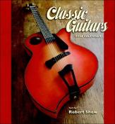 Classic Guitars Calendar 2014