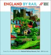 England by Rail Calendar 2014