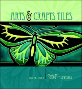 Motawi Arts & Crafts Tiles Calendar 2014