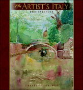 The Artist's Italy Calendar 2014