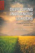 Developing Indigenous Leaders
