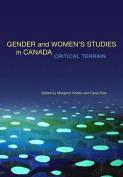 Gender & Women's Studies in Canada
