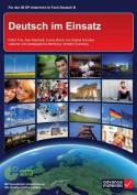 Deutsch Im Einsatz Student's Book [GER]