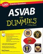 1001 ASVAB Practice Problems For Dummies