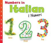 Numbers in Italian [MUL]