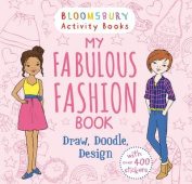 My Fabulous Fashion Book