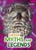 Greek Myths and Legends (Ignite
