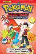 Pok Mon Adventures, Vol. 15