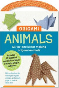 Origami Kit: Amimals