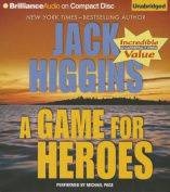 A Game for Heroes [Audio]