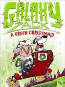 A Green Christmas!
