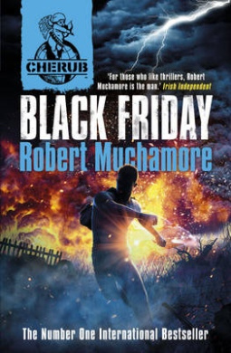 Black Friday (CHERUB)