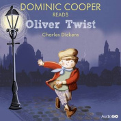 Dominic Cooper Reads Oliver Twist  [Audio]