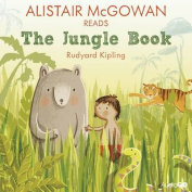 Alistair McGowan Reads The Jungle Book  [Audio]