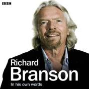 Richard Branson in His Own Words [Audio]