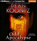 Odd Apocalypse (Odd Thomas) [Audio]