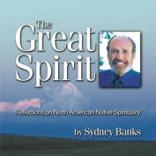 Great Spirit [Audio]