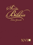 Santa Biblia Letra Grande-NVI [Large Print] [Spanish]