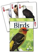 Birds of the Northwest Playing Cards