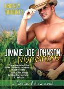 Jimmie Joe Johnson