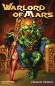 Warlord of Mars, Volume 3