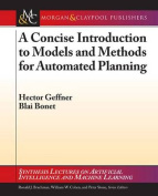 Advanced Introduction to Planning