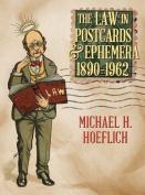 The Law in Postcards & Ephemera 1890-1962