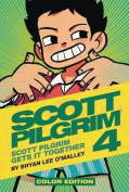 Scott Pilgrim Color Hardcover Volume 4