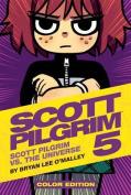 Scott Pilgrim Color Hardcover Volume 5