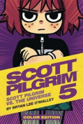 Scott Pilgrim Color Hardcover Volume 5
