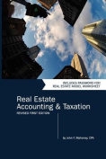 Real Estate Accounting and Taxation