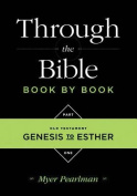 Through the Bible Book by Book