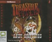 Treasure Fever  [Audio]