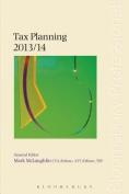 Tax Planning: 2013/14
