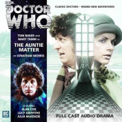 Doctor Who the Auntie Matter