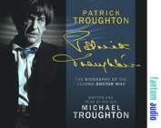 Patrick Troughton [Audio]