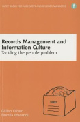 Records Management and Information Culture