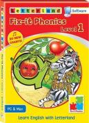Fix-it Phonics - Software